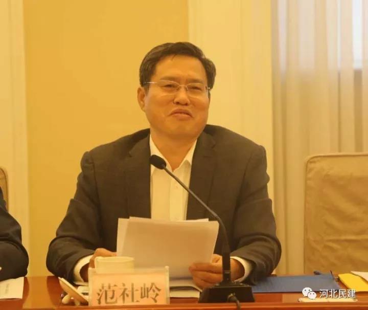 民建省委驻会副主委范社岭在会上讲话.jpg