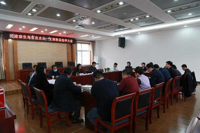 民建秦皇岛企业一支部换届选举大会成功召开-1.jpg