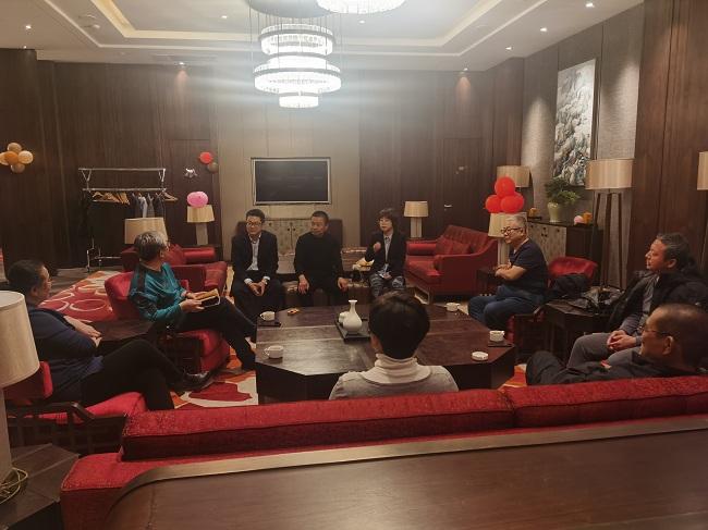 """民建桥西区基层委员会第四支部举办""""学党史、知会史""""学习会-1.jpg"""
